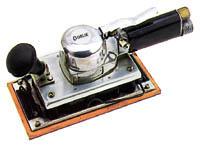 Pneumatická vibrační bruska s odsáváním OK 7029 C (AT 7029C)