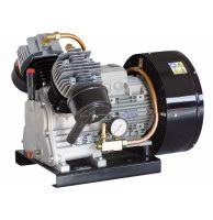 Kompresor Orlík EKA 28