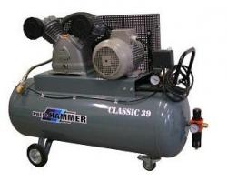 Pístový kompresor Classic 39/150